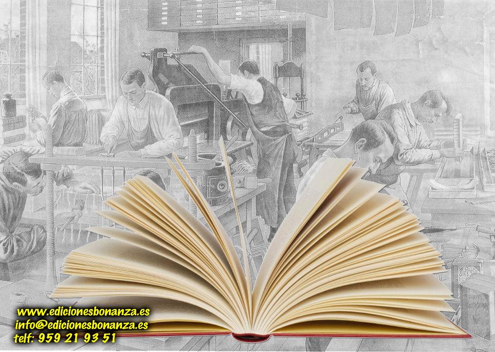 EDICIONES BONANZA: Editorial de Divulgación Universitaria