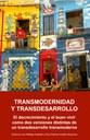 """En julio nuevo libro """"TRANSMODERNIDAD Y TRANSDESARROLLO"""""""